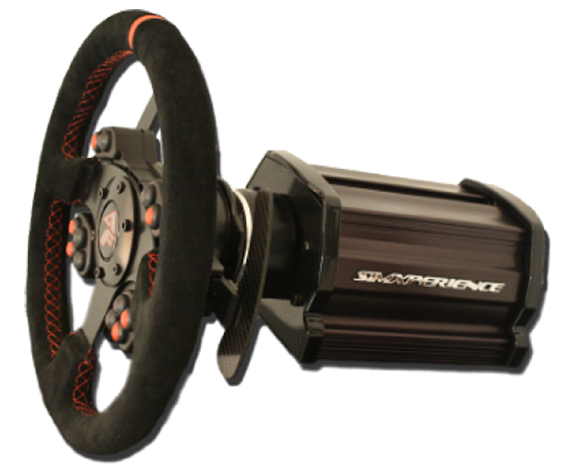 SimXperience AccuForce Pro FFB Wheel Released