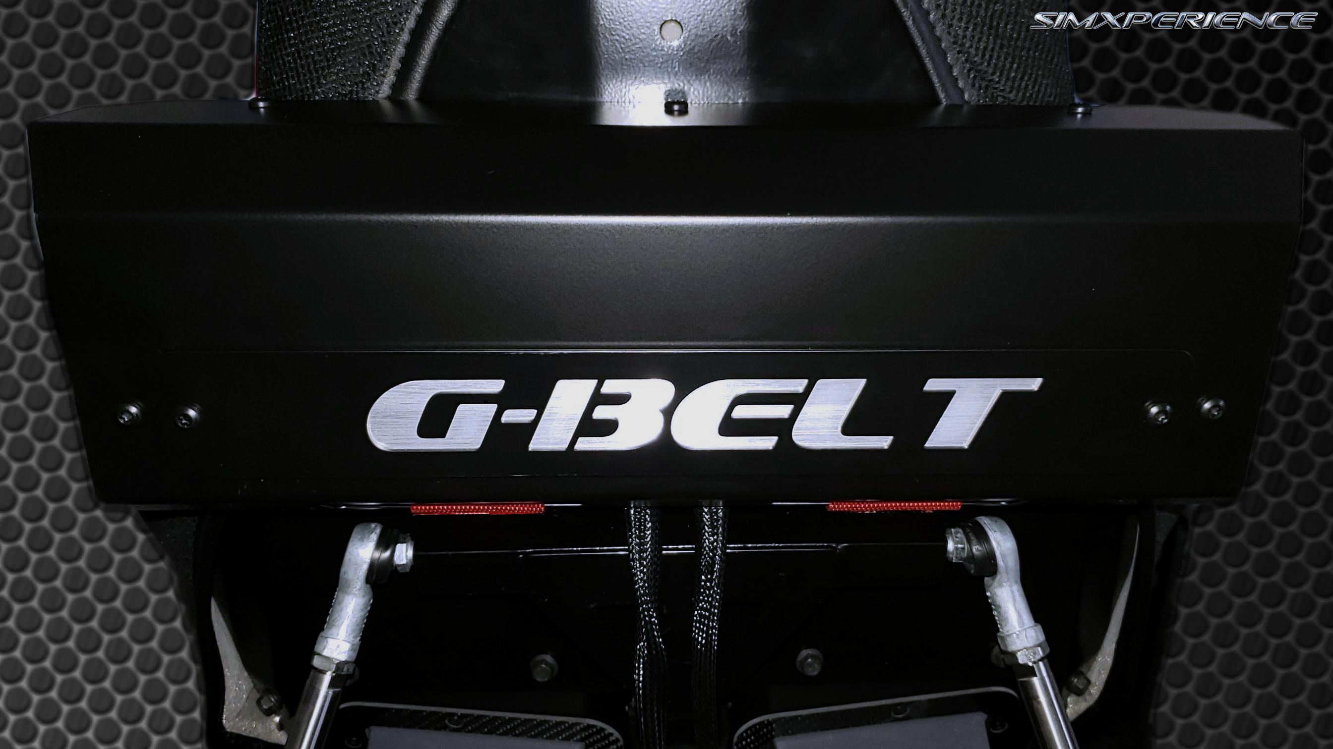 SimXperience G-Belt Now Available