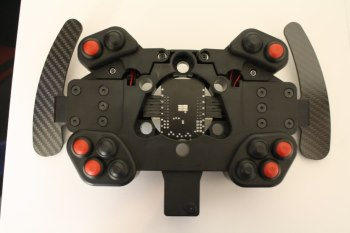 SimXperience AccuForce Button Box