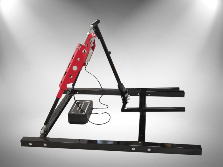 SimXperience Stage 1 Motion Simulator Kit