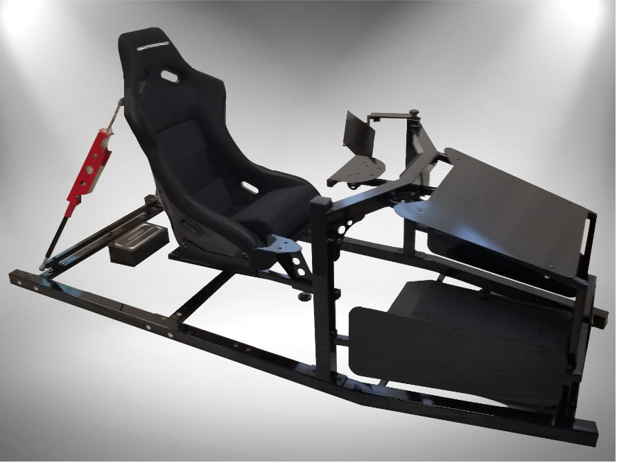 SimXperience Stage II Motion Simulator