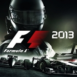 F1 2013 is a video g