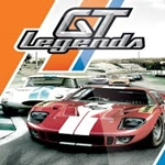 GT Legends is a spor